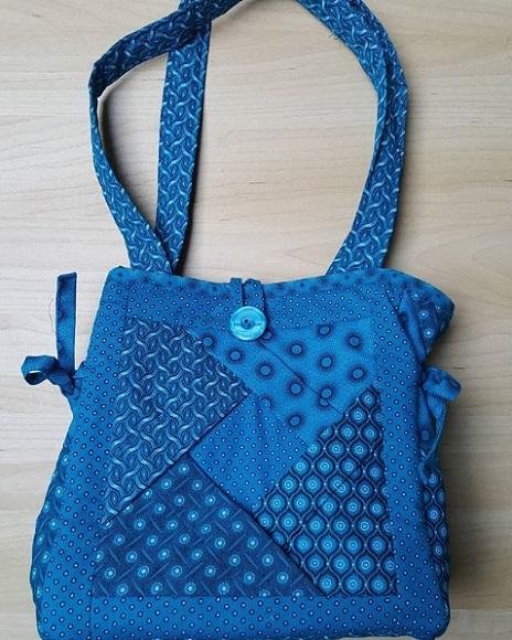 Nadelwelt - Beute - Tasche