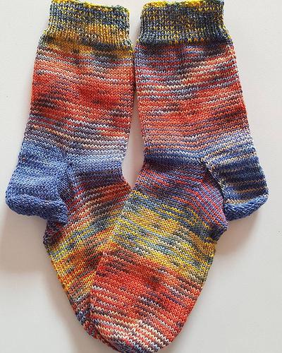 Scrappy-Socks